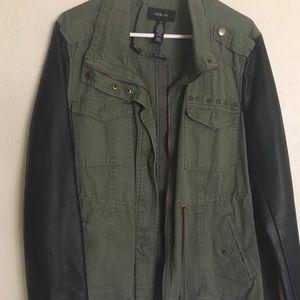 Style&Co Fall Jacket
